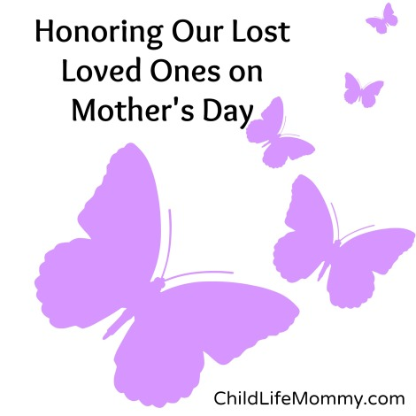 Honoring our lost loved ones