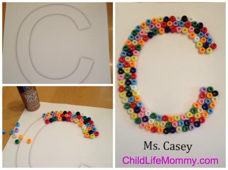 beads DIY