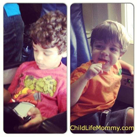 kidsplane