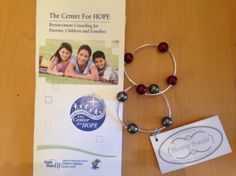 center for hope copy