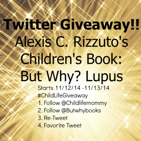Twitter Giveaway