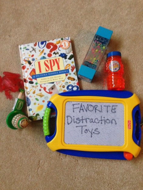 Toys For Life : Favorite distraction toys child life mommy