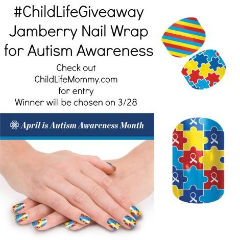 autismawarenessgiveaway