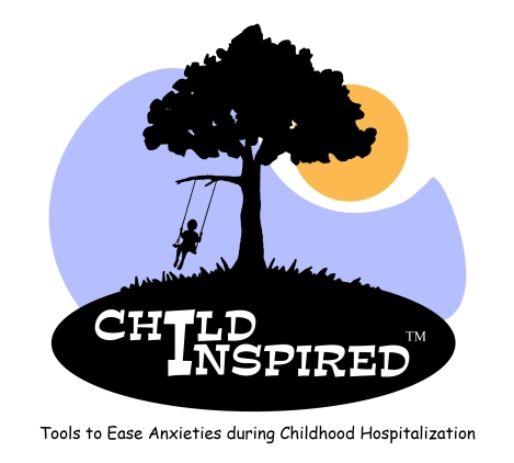 Child Inspired Logo Master