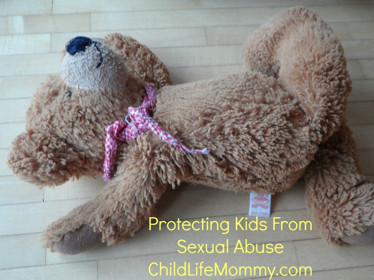 Protecting Kids