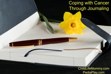 Coping with cancer through jorunaling
