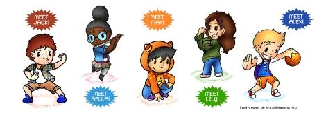The A Team kids.jpg