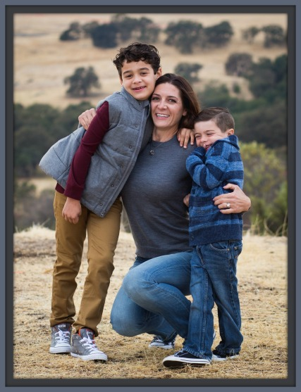 My name is Shani Thornton and I am a Certified Child Life Specialist and a  full-time mom. I have two boys that I absolutely adore and keep me on my  toes.